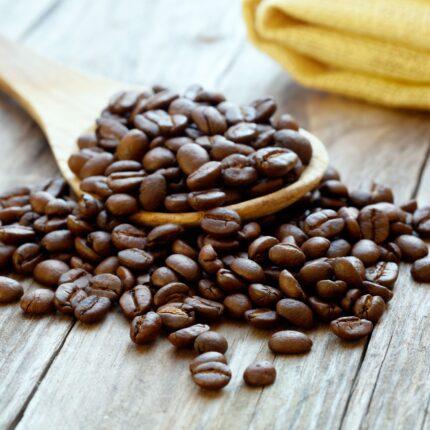 Café et Alternatives au café