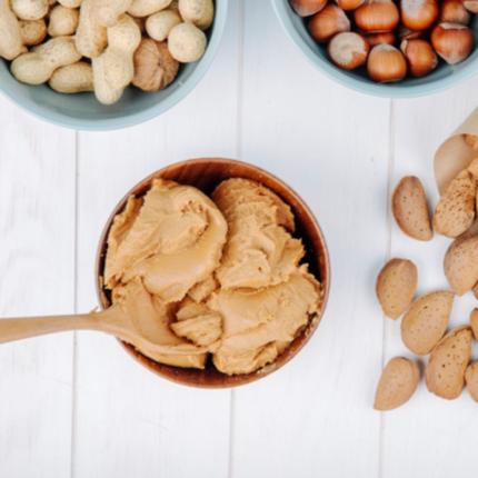 Nut Butters & Tahini